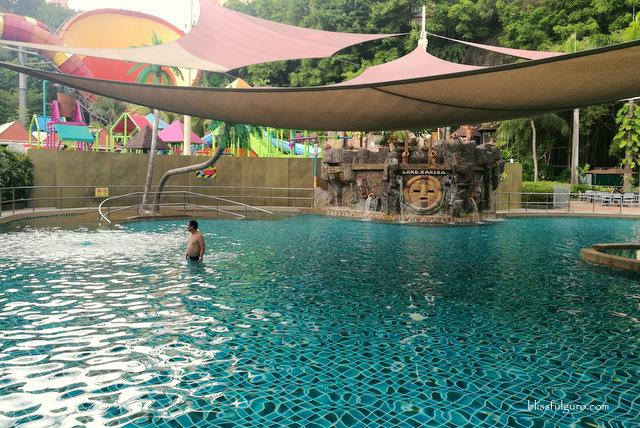 Sunway Lagoon Malaysia Blog