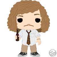 Toy Fair 2017 Funko Workaholics Pops