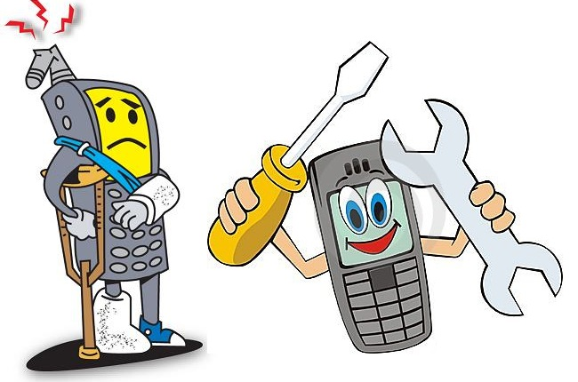 Khóa học sửa chữa điện thoại tại Hà Nội