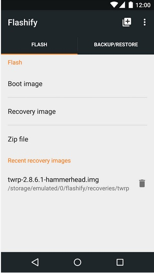 INSTALL CUSTOM RECOVERY CWM/TWRP WITHOUT PC! EASY METHOD