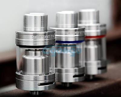 Tips memilih atomizer vapor