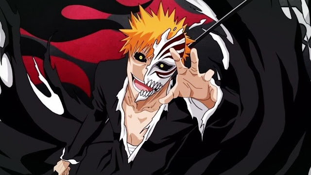 Bleach Episode 101-150 Subtitle Indonesia