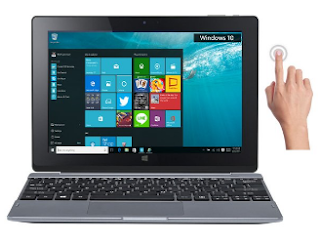 Acer one 10 S1002 Drivers for windows 8.1 32bit and windows 10 32bit