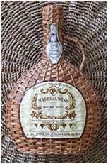 Κρασί Μαδέρα.