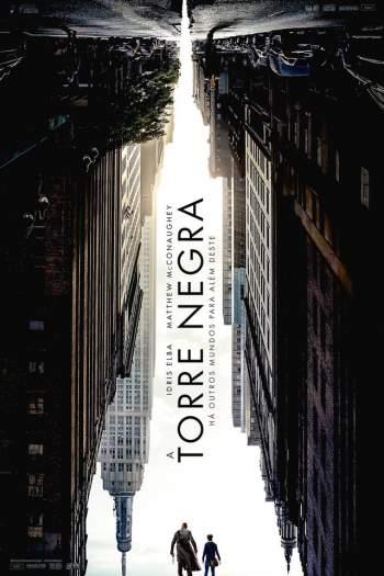 A Torre Negra Torrent – BluRay 720p/1080p Dual Áudio