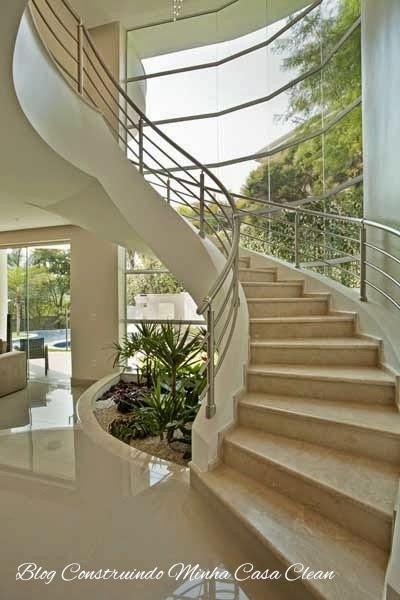 Construindo Minha Casa Clean 30 Salas De Estar Decoradas Com