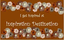 inspiration destination challenge blog