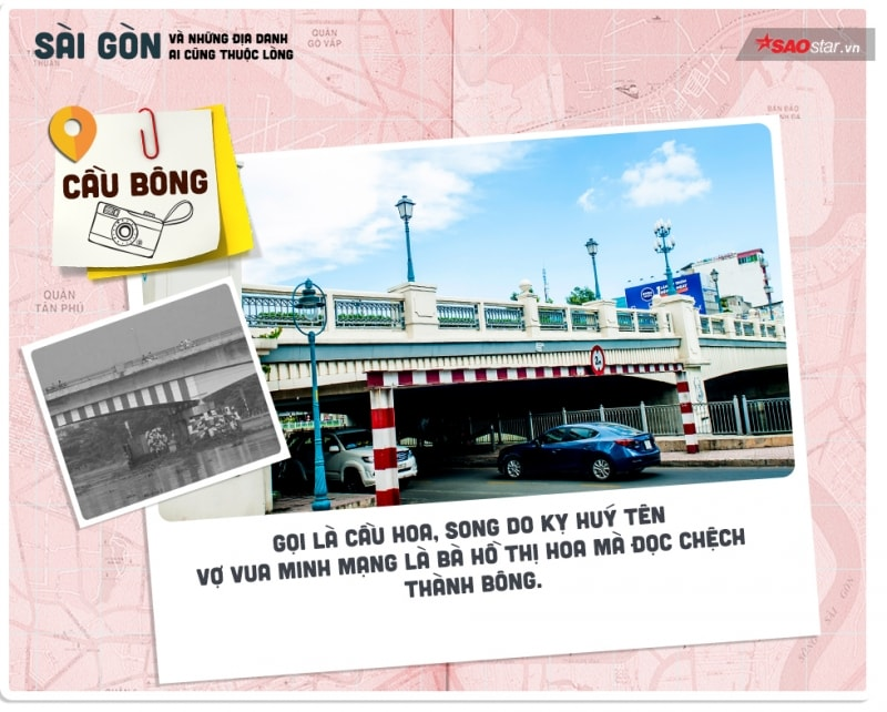 Lý giải thú vị về tên gọi Sài Gòn và những địa danh quen thuộc ai cũng biết nhưng ít khi rõ nghĩa - Ảnh 6