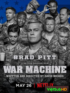 Cỗ máy chiến tranh