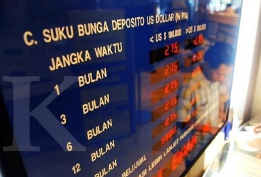 Nih Contoh Menghitung Bunga Deposito Dengan Kalkulator Online Informasi Perbankan