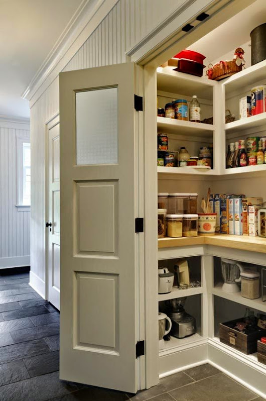 53 Mind-blowing Kitchen Pantry Design Ideas.The home decor design with style