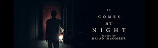 it comes at night soundtracks-gece gelen muzikleri