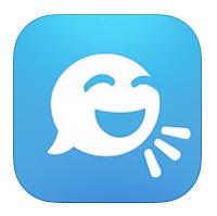https://itunes.apple.com/us/app/tellagami/id572737805?mt=8