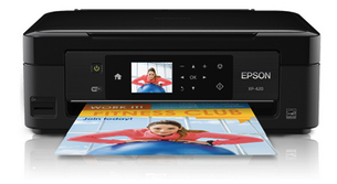 Epson XP-420 Drivers & Software, Epson XP-420 Wireless Printer Setup