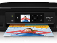 Epson XP-420 Drivers & Software Download