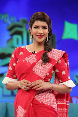 Lakshmi Manchu Wiki, Height, Weight, Age, Husband, Family and Biography