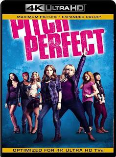 Pitch Perfect (2012) 4K HDR Latino [GoogleDrive] SilvestreHD