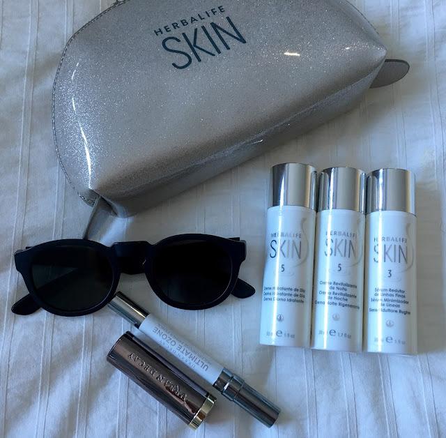 Skin, Herbalife, Tratamiento, Hidratante, Sérum, Nutritiva, beauty, Belleza, Cuidados de la piel