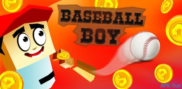 baseball boy mod apk unlimited money