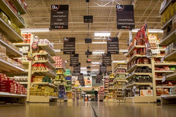 Bạn đã biết chiến lược giữ chân khách trong siêu thị chưa?