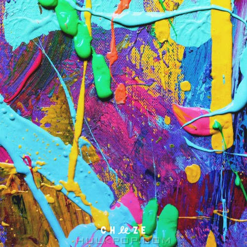 CHEEZE – Q – EP (ITUNES MATCH AAC M4A)