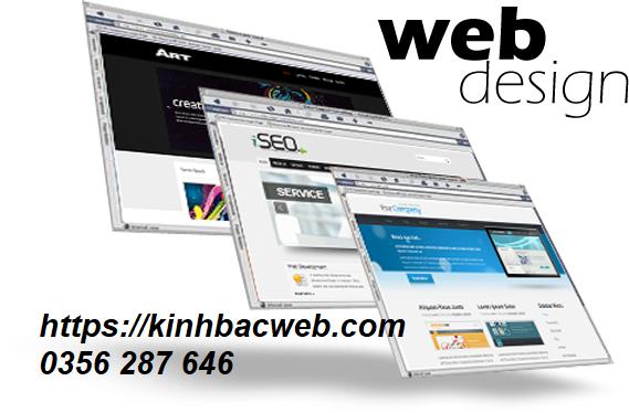 5 lợi ích khi có website dành cho doanh nghiệp