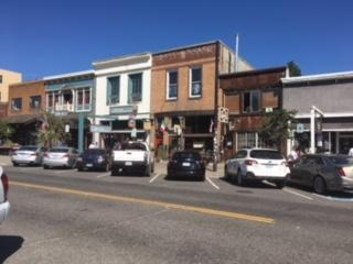 downtown truckee photos