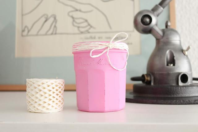 tutorial de velas de verano con chalk p