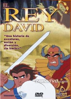El Rey David – DVDRIP LATINO