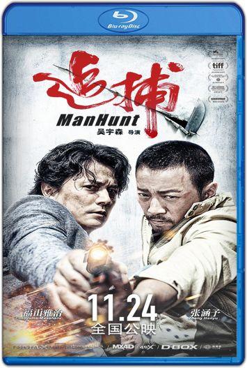 Manhunt (2017) HD 1080p y 720p Latino