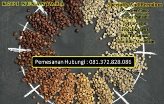 Distributor Kopi Ekspor Surabaya