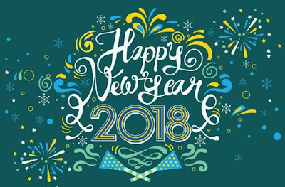 Happy New Year 2018 Love Wishes, Grettings,Images, Wallpapers, Messages