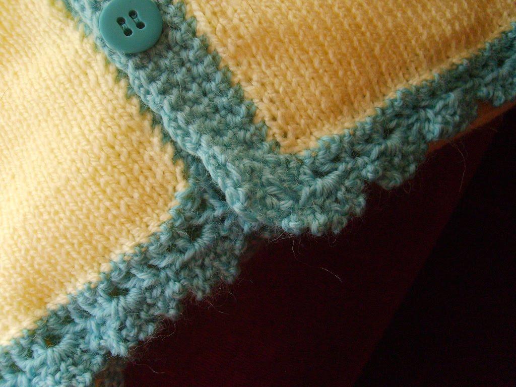 tricot crochet-Knitting Gallery