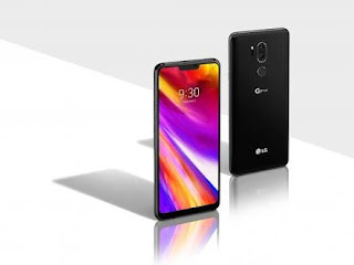 LG G7+ ThinQ Full Phone Specifications