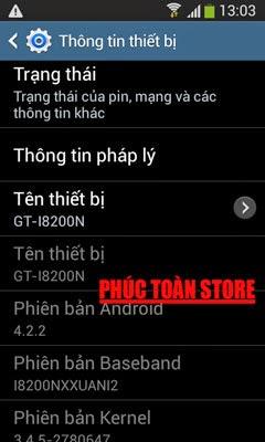 Tiếng Việt Samsung I8200N alt