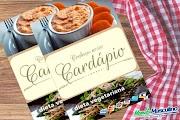 Cardápio Dieta Vegetariana