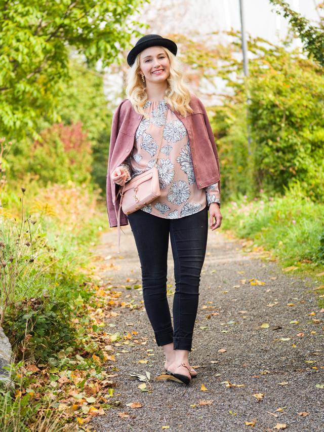 Schweizer Modeblog
