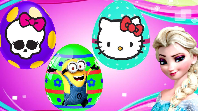 Kumpulan Gambar Meme Minion Kantor Kitty Frozen Lucu Animasi Bergerak