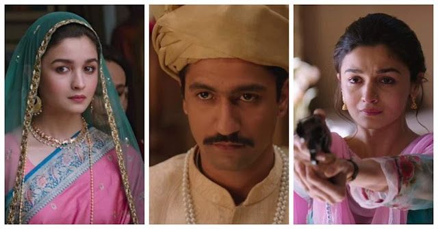 Raazi movie review roundup: AliaBhatt's thrilling performance will keep you on the edge