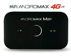 Paket internet modem Smartfren 4G LTE