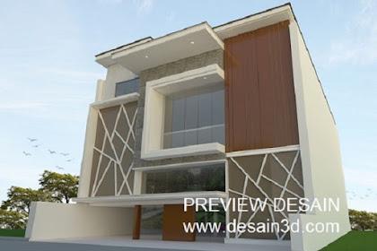Jasa gambar arsitektural perencanaan gedung murah berpengalaman