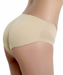 Tips memutihkan bokong dan paha dengan cepat dan alami