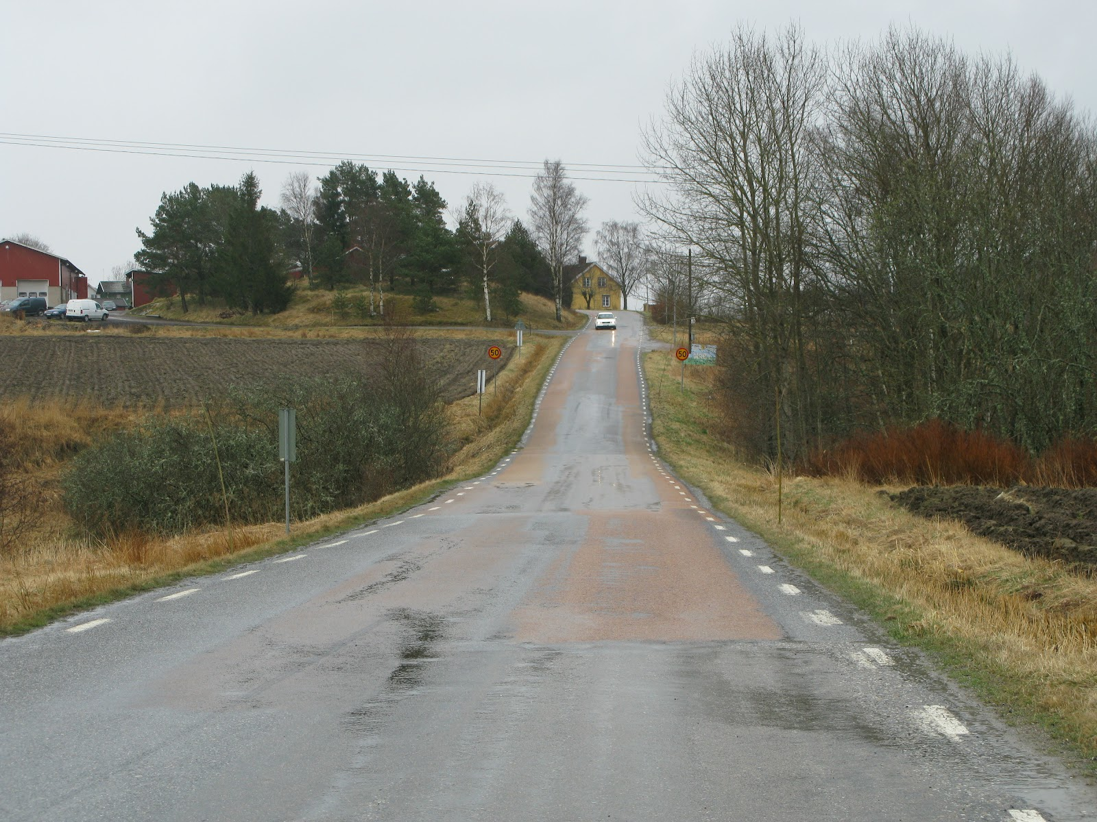 Nostalgisiden Den Glemte Rikstvaan I Haby Sverige
