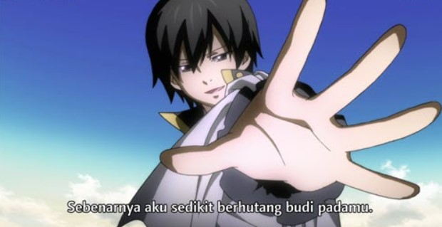 Fairy Tail (2018) Episode 287 Subtitle Indonesia