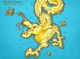 El Blog De Iñaki Ortega Aquí Hay Dragones