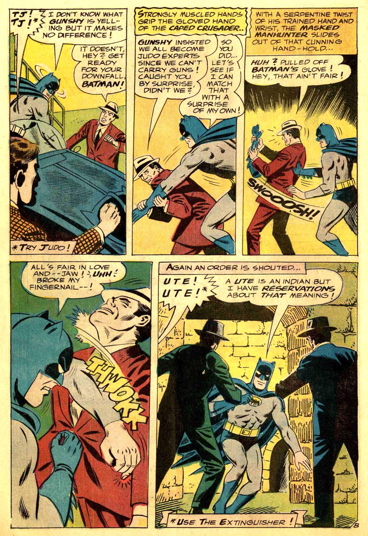Detective Comics (1937) 360 Page 13