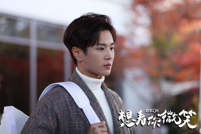 Sinopsis Drama Cina Smile Episode 1-24 (Lengkap)