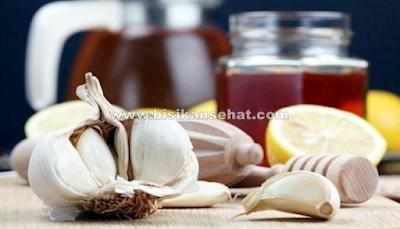 7 Makanan Alami yang Mengandung Antibiotik Tertinggi