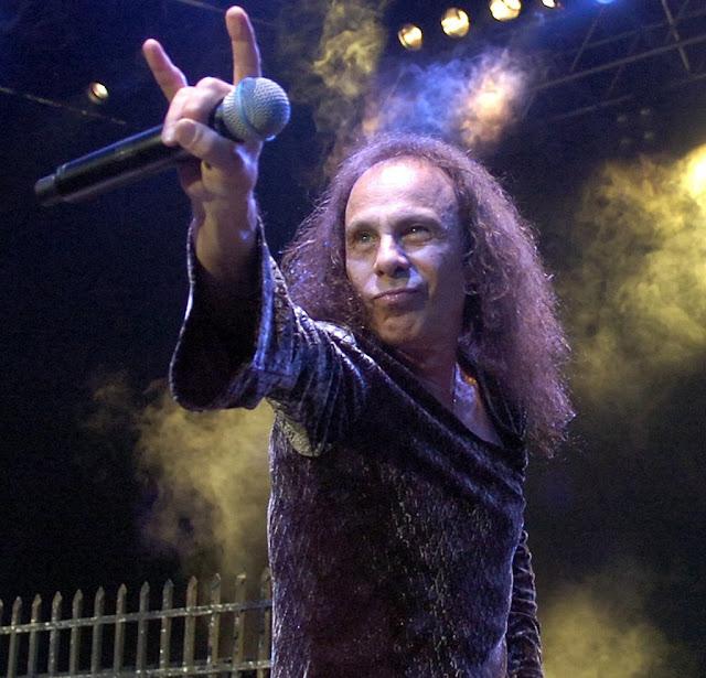 6 χρόνια χωρίς τον Ronnie James Dio