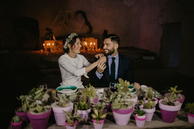 Editorial boda